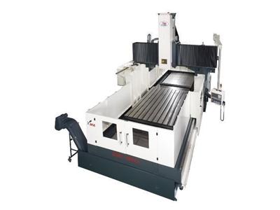 Cnc Köprü Tipi İşleme Merkezi Tabla:3200*3000 mm Maxmill Bmc-3200