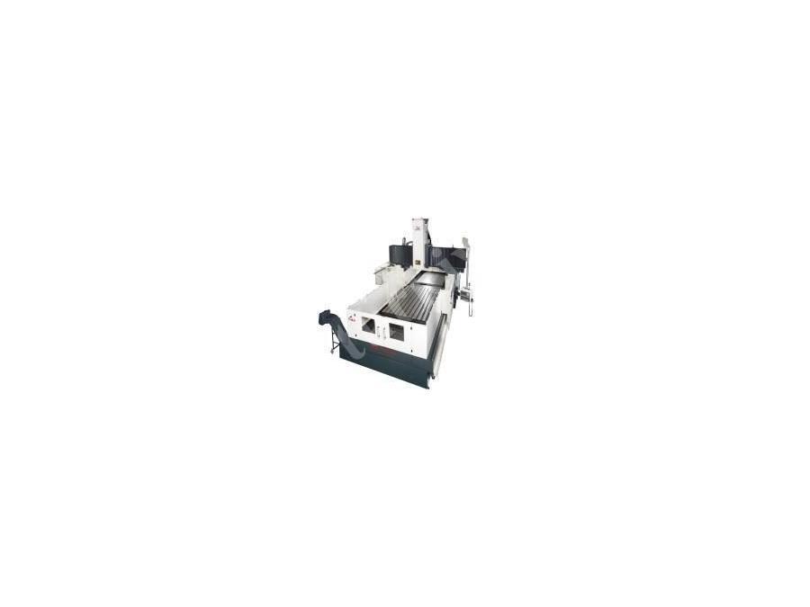 Cnc Köprü Tipi İşleme Merkezi Tabla: 4200*300 mm Maxmill Bmc-4200