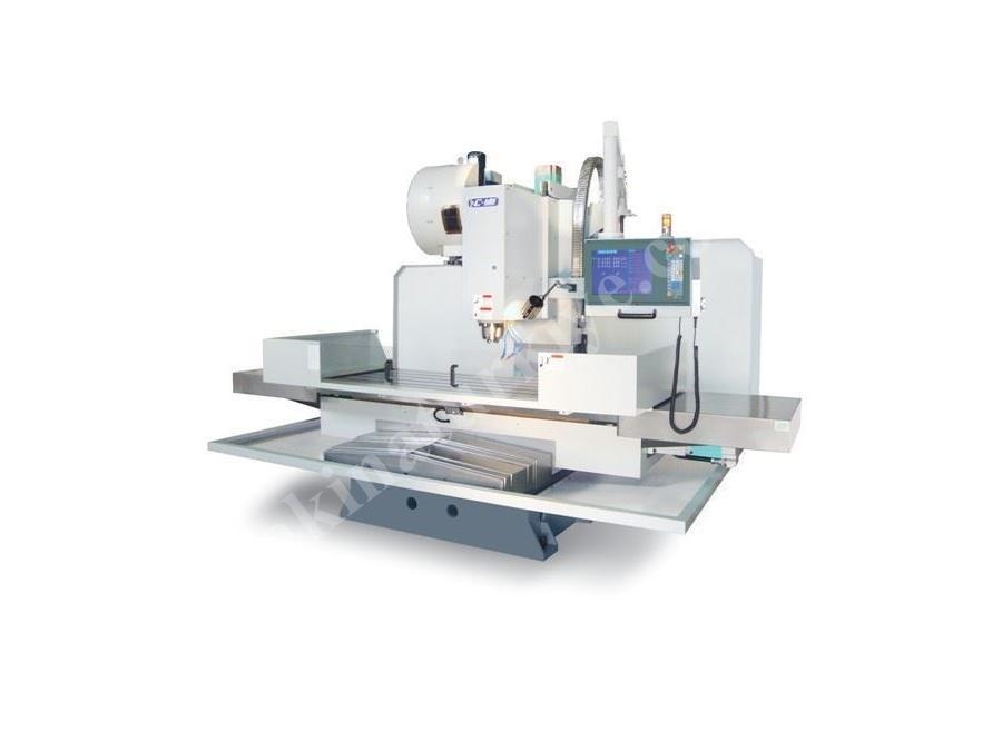 Cnc Dik Freze C-Tek Km-2085 ( 2000*850*710 mm )