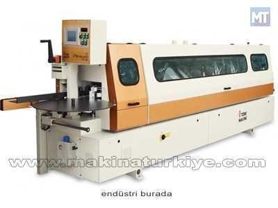 Otomatik Kenar Yapıştırma Makinesi / Törk Proband 5