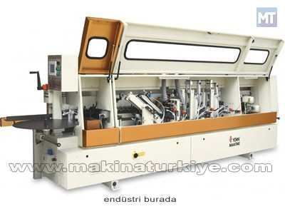 5 Ünite Kenar Yapıştırma Makinesi