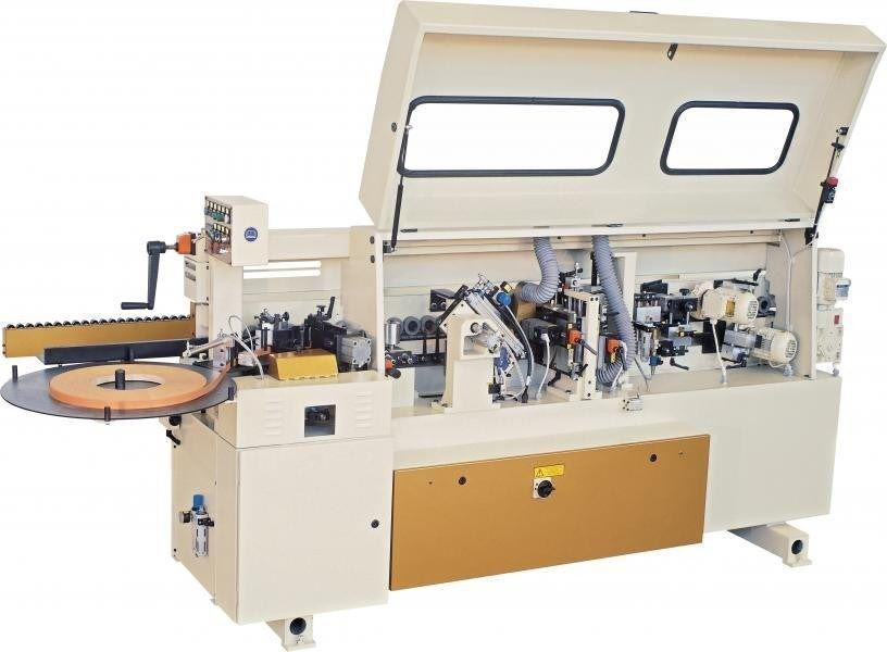 Otomatik Kenar Yapıştırma Makinesi / Törk Masterband 5