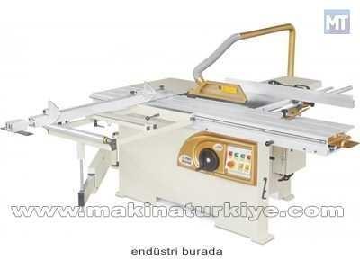 Çizicili Yatar Daire Makinesi / Törk Ac Yd 2200