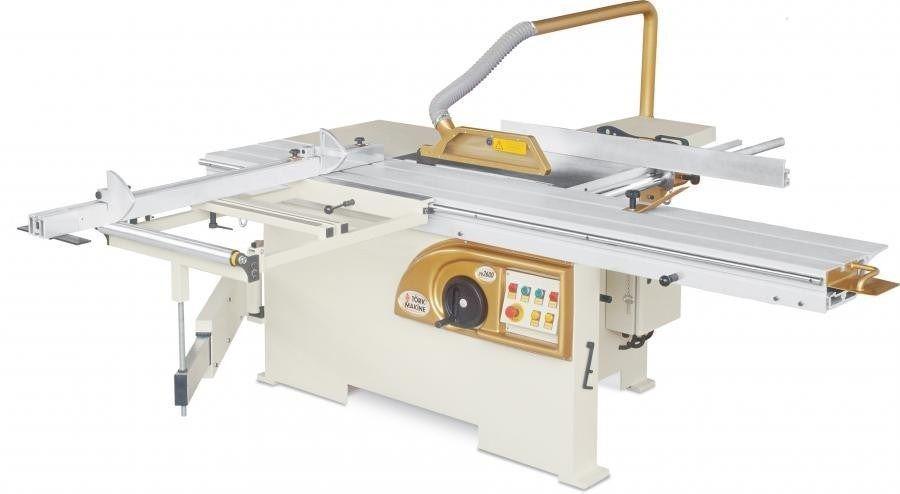 Çizicili Yatar Daire Makinesi / Törk Ac Yd 2600