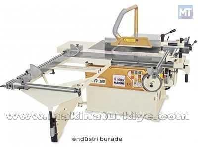 Çizicili Yatar Daire Makinesi / Törk Ac Yd 1500