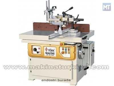 Kızaklı Freze Makinesi / Törk Ac Fk 1100