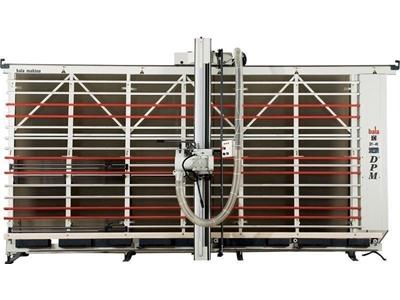 Dikey Panel Ebatlama Makinesi / Bala Dpm 21 X 41