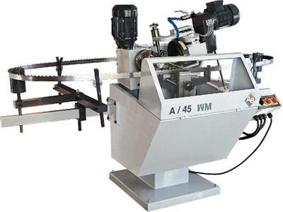 Şerit Testere Bileme Makinesi ( 15 – 80 Mm )
