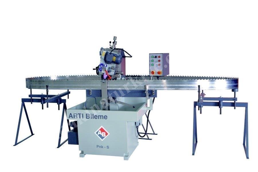 Şerit Testere Bileme Makinesi ( 15 – 200 Mm )