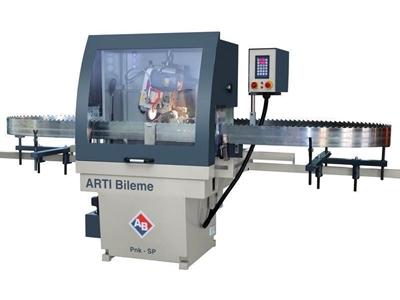 Şerit Testere Bileme Makinesi ( 15 – 250 Mm )