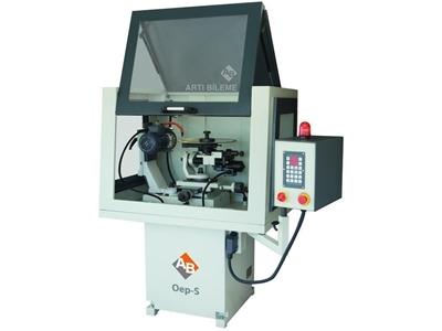 Tct Uçlu Daire Testere Bileme Makinası ( Ø 150-600mm )