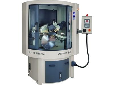 Tct Uçlu Daire Testere Bileme Makinası ( Ø 100-750mm )