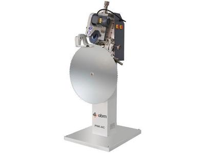 Hss-Daire Testere Bileme Makinası