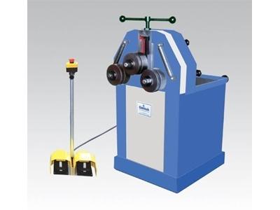 Boru Profil Bükme Makinesi / Binmak Bmp 40
