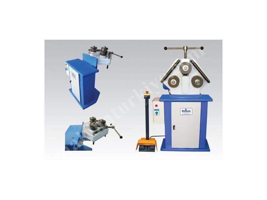 Boru Profil Bükme Makinesi / Binmak Bmp 30