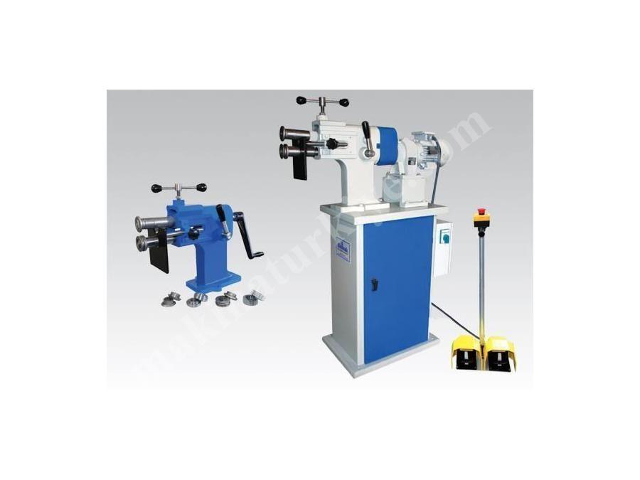Manuel Kordon Makinesi / Binmak Ikm-1,2