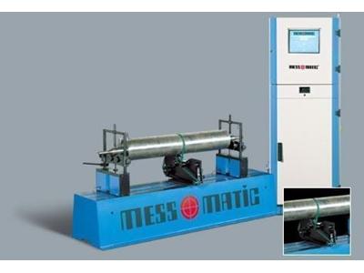 Kayışlı Yatay Balans Makinesi