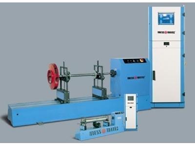 Yatay Balans Makinesi