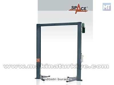 2 Sütunlu Oto Lift Space SDH 2373