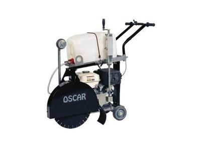 Asfalt Kesme Makinası / Oskar Dbc 61