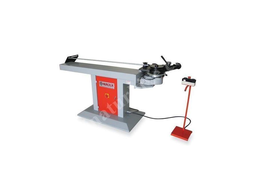 Boru Profil Bükme Makinesi / Nurçelik Msy32