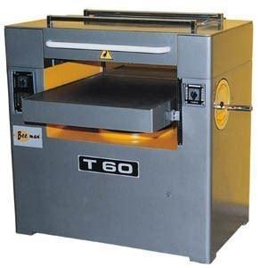 Otomatik Tablalı Kalınlık Makinası / Beeman T 60