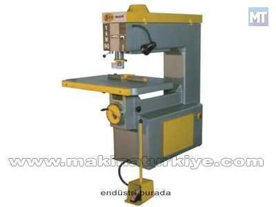 Şaküllü Freze Makinesi / Beeman Vsm90