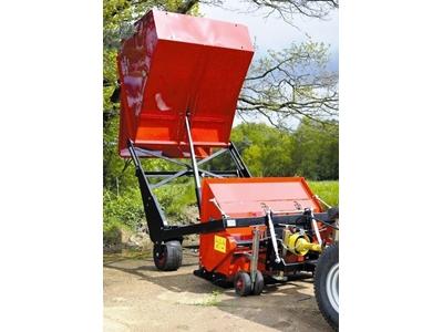 Çim Temizleme Makinası ( 150 Cm )