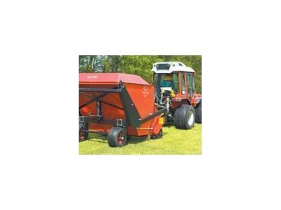 Çim Temizleme Makinası ( 180 Cm )