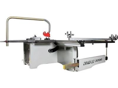 Çizicili Yatar Daire Makinası / Özkonyalılar Çyd 3200