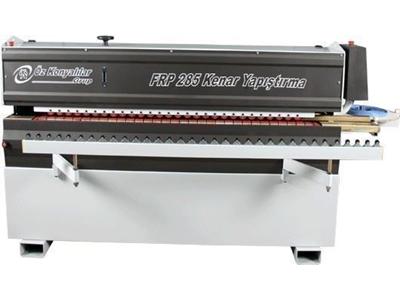 Kenar Bantlama Makinası / Öz Konyalılar Frp 285