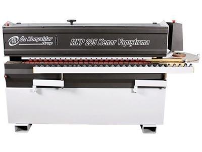 Kenar Bantlama Makinası / Öz Konyalılar Mkp 225