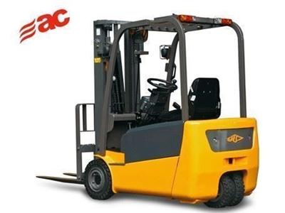 Akülü Forklift ( 1,3 Ton ) ( 3 Tekerlekli )