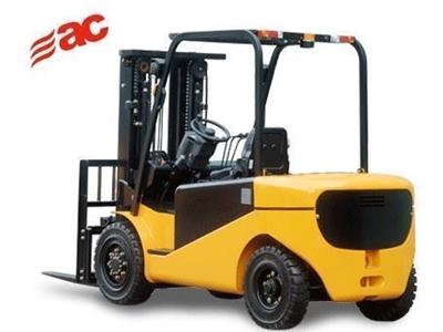 Akülü Forklift ( 4,5 Ton )