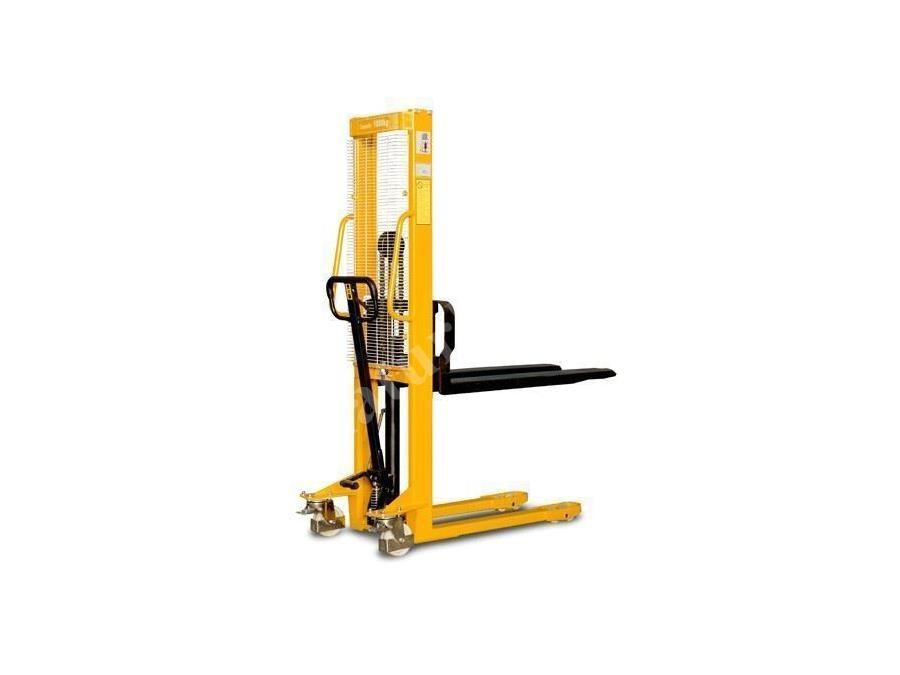 Manuel İstif Makinası ( 1000 Kg )