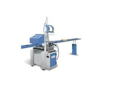 Otomatik Tek Kafa Kesim Makinası