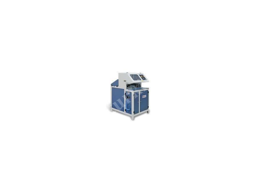 Otomatik Köşe Temizleme Makinası (Seri Bıçak Sistemi)