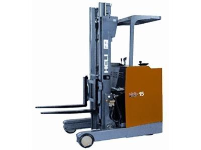 Reach Truck / Heli Cqd 15l
