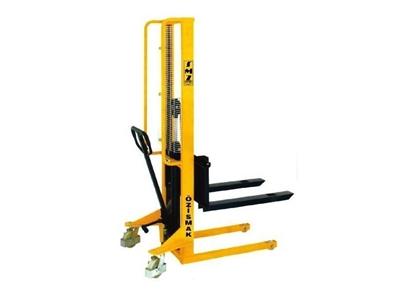 Manuel İstif Makinası / Smz 10.30m