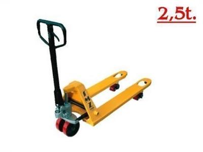 Manuel Transpalet Makinası / Smz Db20s