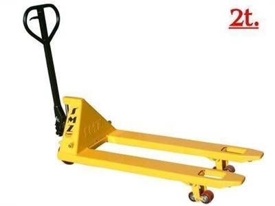 Uzun Manuel Transpalet Makinası / Smz Bf15l