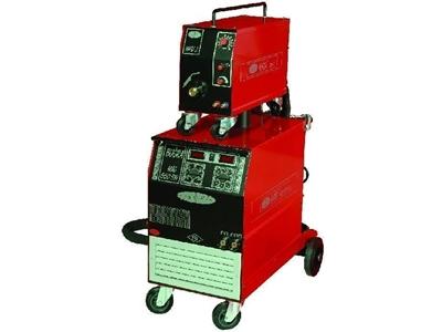 Mıg/Mag Su Soğutmalı Kaynak Makinesi / Buğra Mıg 650 Sw