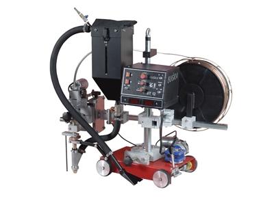 Tozaltı Kaynak Makinesi ( 1200 A )