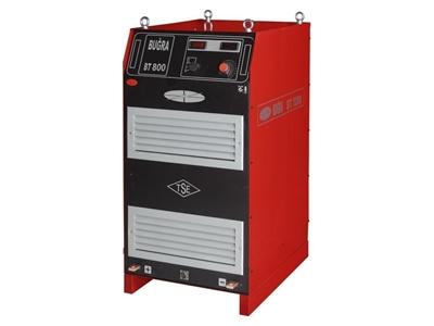 Tozaltı Kaynak Makinesi / Buğra Bt 800