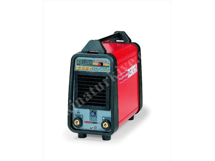 İnvertör Tip Tıg Dc Kaynak Makinesi / Cebora Tıg Sound Dc 2340 /T
