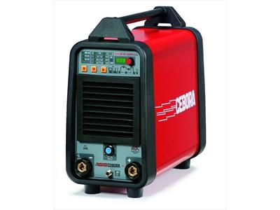 İnvertör Tip Tıg Ac/Dc Kaynak Makinesi / Cebora Tıg Sound Ac-Dc 2030/M