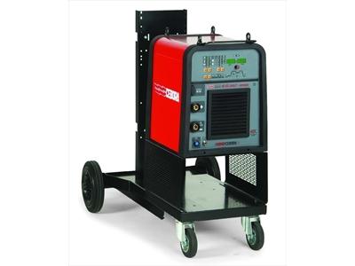 İnvertör Tip Tıg Ac/Dc Kaynak Makinesi / Cebora Tıg Sound Ac-Dc 2643/T