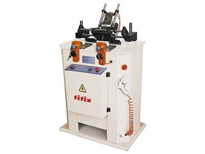 Su Tahliye Makinası 2'Li / Titiz 2st 002