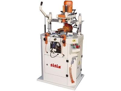 Kopya Frezeleme Makinası / Titiz 2fr 002
