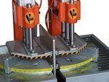 Tek Köşe Sıfır Kaynak Makinası (0.2mm) / Susan Makina Sn007